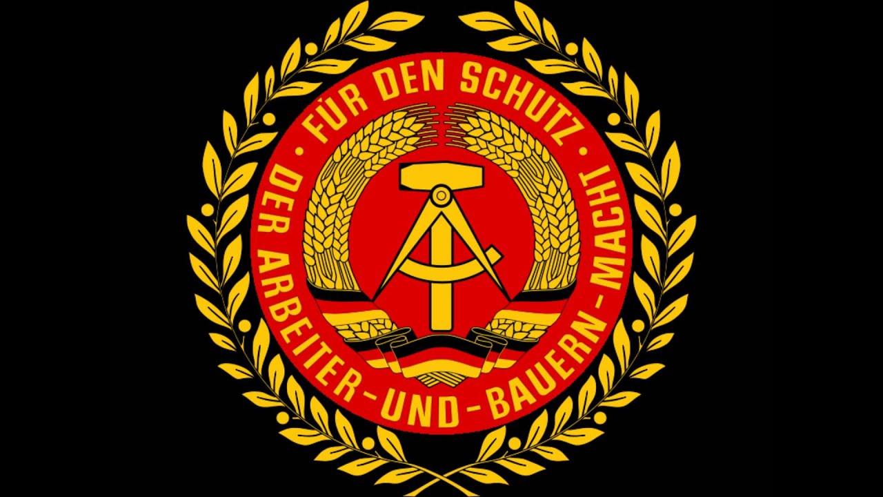 Ddr Musik Vorwärts Freie Deutsche Jugend Youtube