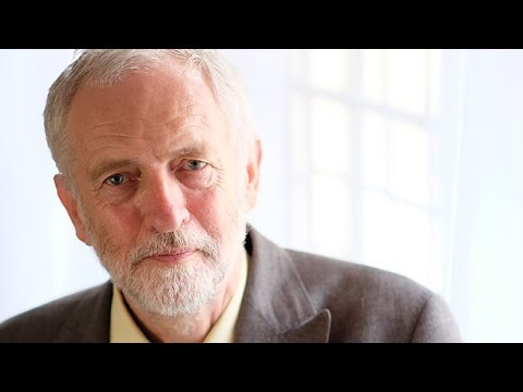 Anti-Semitism in Britain's Labour Party: Rotting from the head down