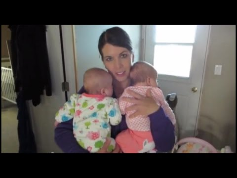 A DAY IN THE LIFE OF A MOM WITH TWINS AND GARAGE TEAR DOWN DAY 79 9.23.2014