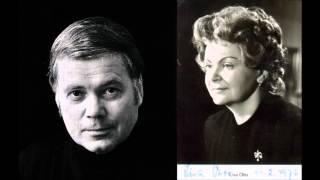 "J.S.Bach ""Peasant Cantata/Bauern-Kantate"""