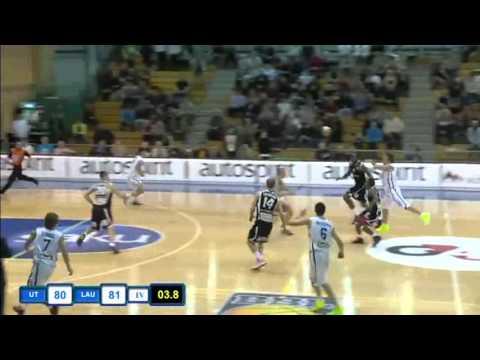Eesti korvpalli viimase sekundi visked 2009-2012