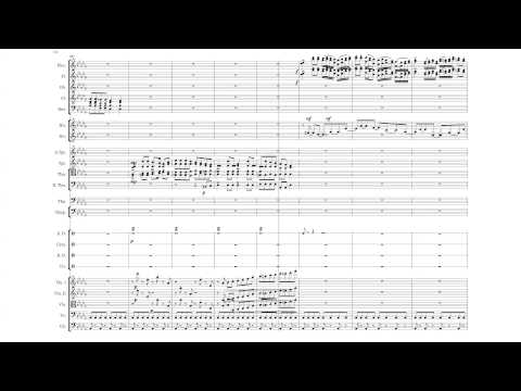 Tchaikovsky: Marche Slave  Performed  machine!