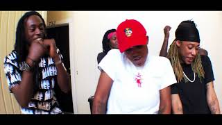 KTee ft. Tax Da Realest & Soca V - Anotha One (OFFICIAL VIDEO)