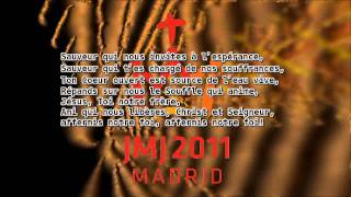 Hymne JMJ 2011 Madrid - Version internationale