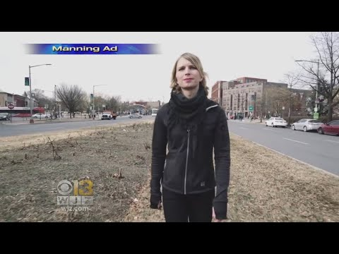 Chelsea Manning Is Running For U.S. Senate Seat In Maryland