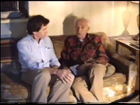 Dr Stephan Riess -- February 1985 Interview on Primary Water by Dr Wayne Weber