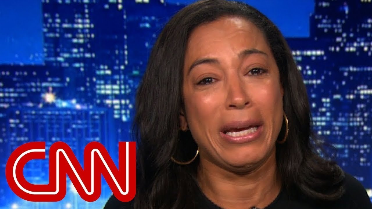 CNN Personality Calls for Removal of Washington and Jefferson Statues