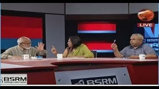 Muktobak 17 May 2018,, Channel 24 Bangla Talk Show