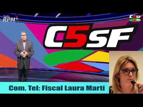 Robo en el ISEF: Tentativa de robo es la carátula provisoria