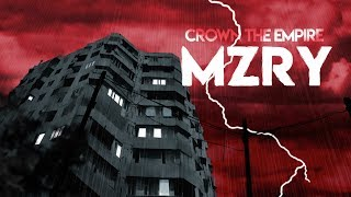 Смотреть клип Crown The Empire - Mzry