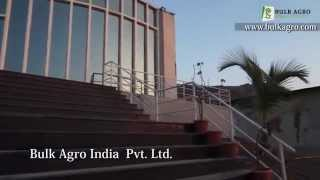 Bulk Agro India Private Limited Udaipur