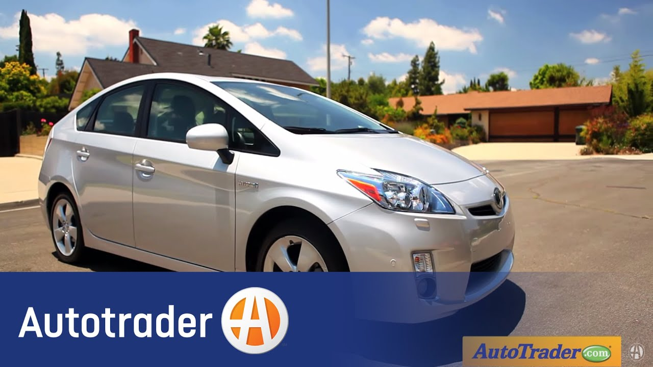 Auto Trader - Buy New and Used Cars, Sell New and Used Cars — AutoTrader