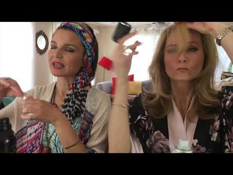 Jackie & Lolita: Masterpiece Theatricals