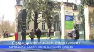 Check Up – La lutte contre les fraudes à la Sécurité Sociale