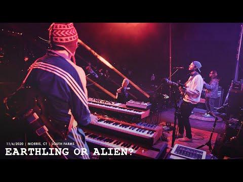 Goose - Earthling or Alien? - 11/6/20 Morris, CT
