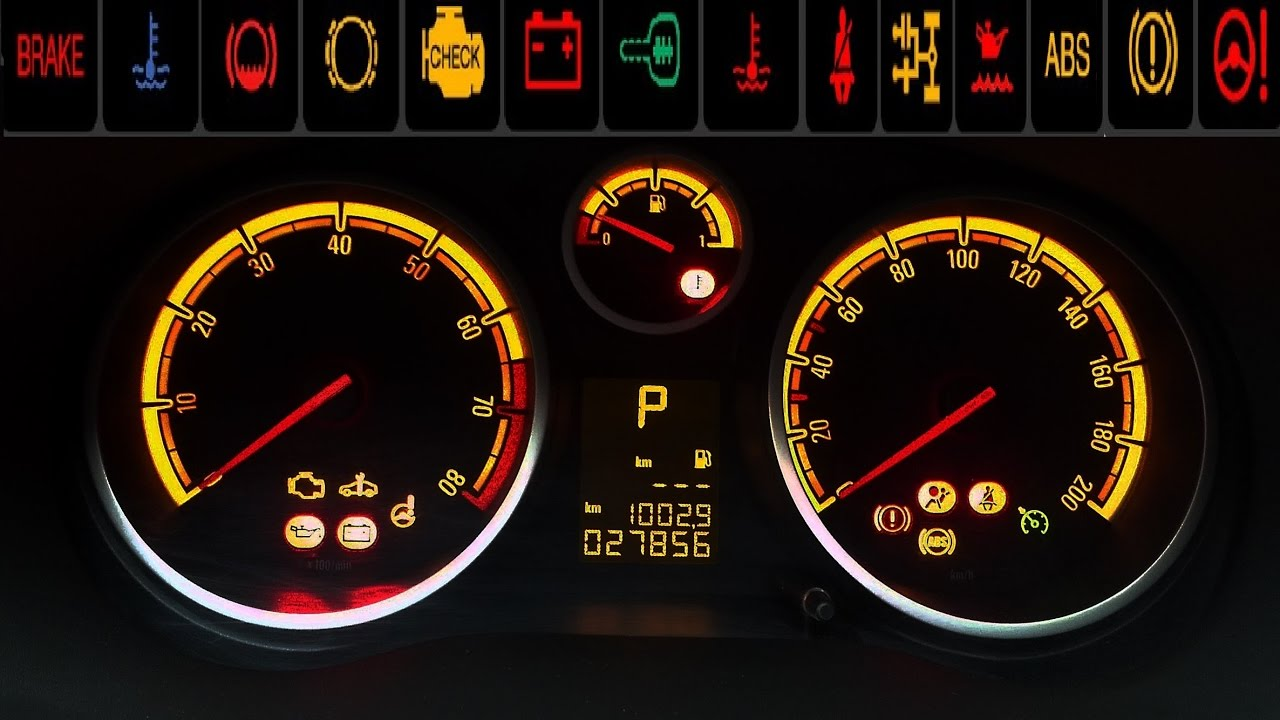 Ara 231 Ikaz İşaretleri Otomobil G 246 Sterge Paneli Işaretleri