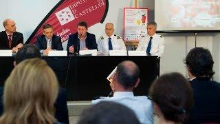 Diputación programa la II Semana de la Prevención de Incendios