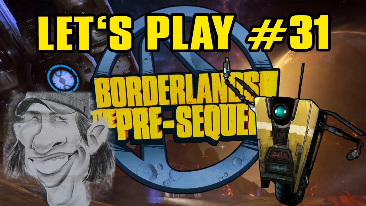 Borderlands: The Pre-Sequel Part 31: Sweet Music to Thine Ears ...