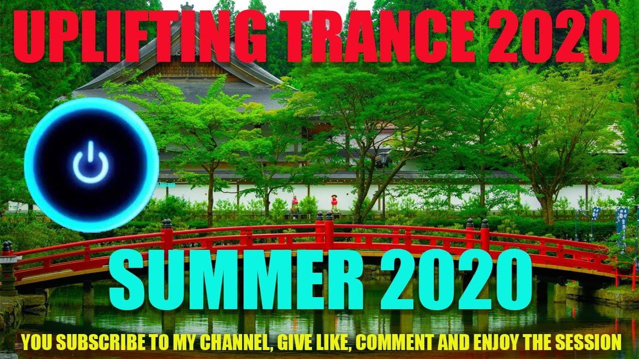 AMAZING UPLIFTING TRANCE MIX 2020 | JULY | ✅✅