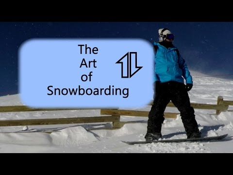 Download The Art of Snowboarding Pics