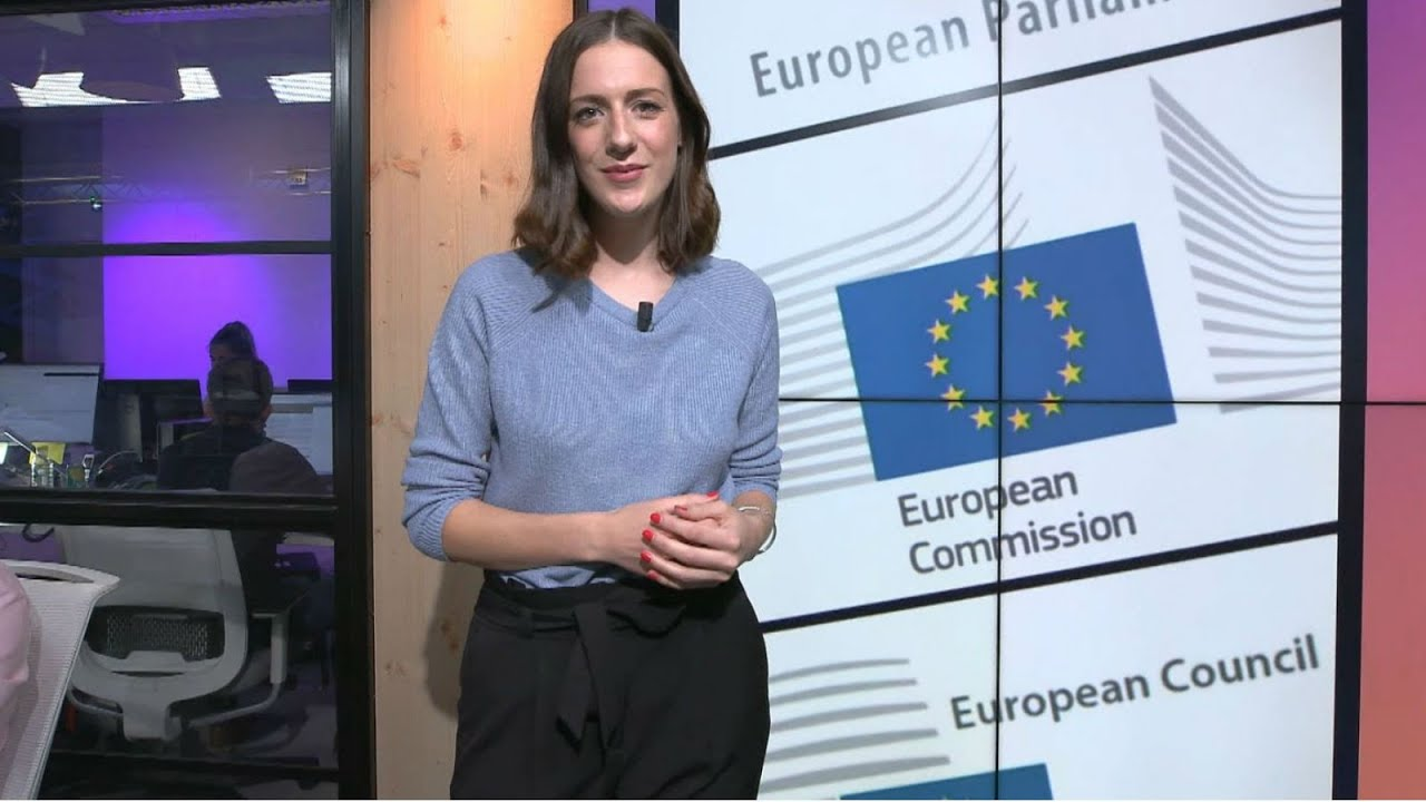 European elections 2019: The key results — in one minute