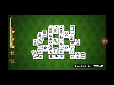 Mаджонг Mahjong Street Game Fun Game Найди Пару Веселый Маджонг Совпадения