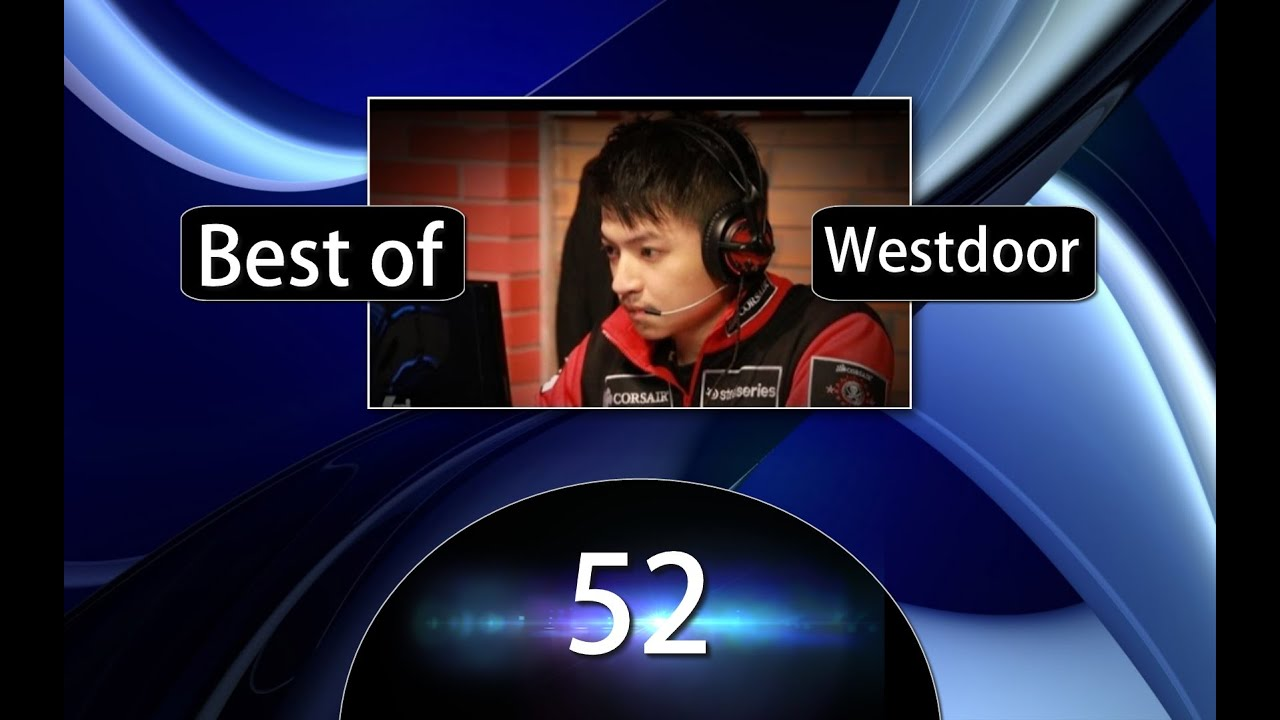 Best of Westdoor - Người đi đường giữa tài năng của ahq