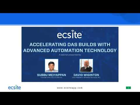 Accelerating DAS Builds with Advanced Automation Technology