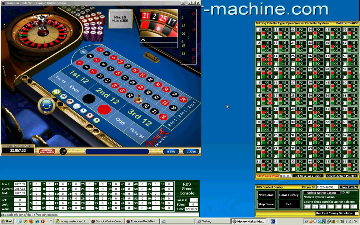 How To Beat Online Roulette