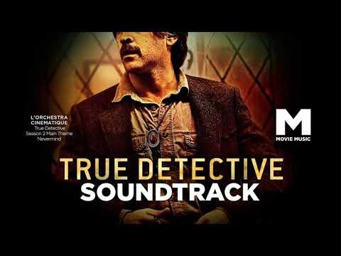 Саундтреки к настоящему детективу 2 сезон