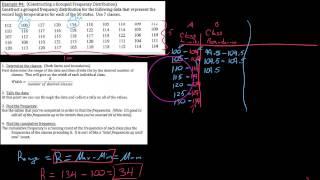 2.2.3, P/S, كيفية إنشاء مجمعة توزيع الترددات