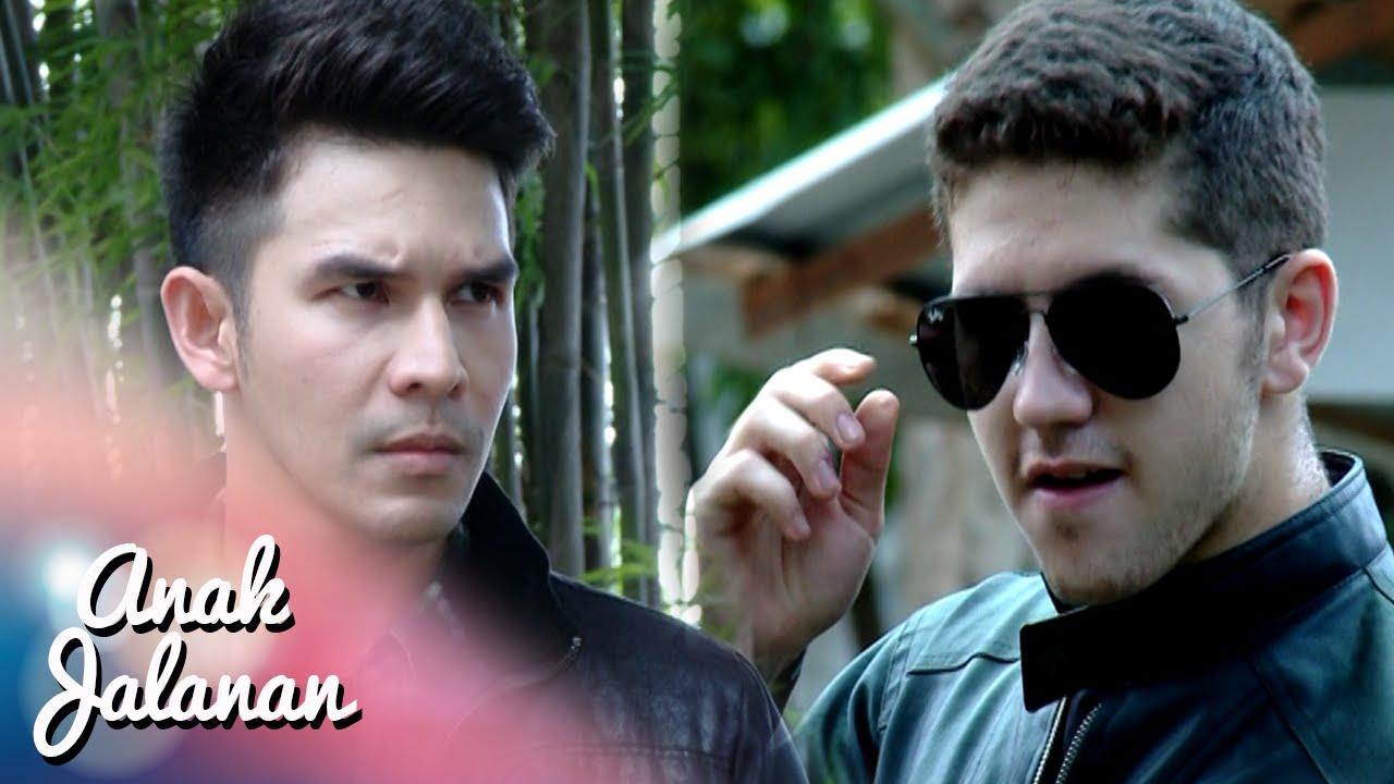 Alex Rekrut Rey Moraga Untuk Kekuatan Black Cobra Anak Jalanan - Hairstyle mondi anak jalanan
