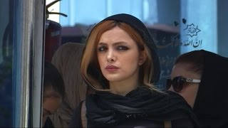 Iranian women: Dating advice how to meet girls from Iran!