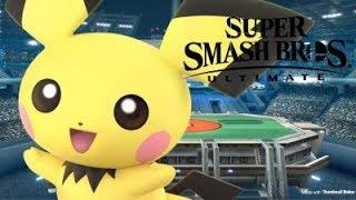 Super Smash Bros Ultimate Tourney #SmashTournement thumbnail