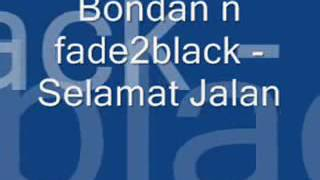 Video BONDAN R.I.P SELAMAT JALAN TEMAN download MP3, 3GP, MP4, WEBM, AVI, FLV Maret 2018