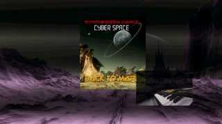 Cyber Space - Back to Mars (NEW Spacesynth Album 2013) Spot