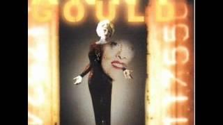 """Anny Gould """" only you """" """" loin de vous """" 1957"""