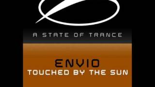 Envio - Touched By The Sun (Envio