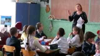 Початкова школа Лелеки