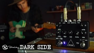Keeley Dark Side - Neo Vintage Demo(rkfx.com https://robertkeeley.com/product/dark-side/ In this video, we explore the Dark Side's many modulation and delay settings. Neo-vintage tones, designed ..., 2016-09-22T21:25:07.000Z)