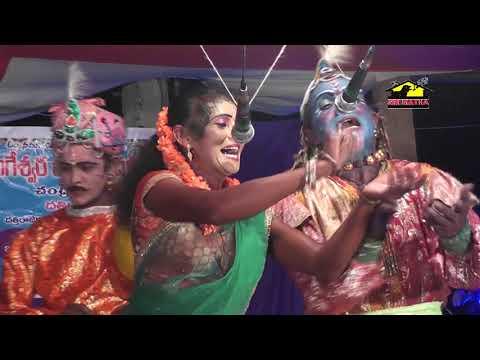 Balanagamma Burrakatha Part 1 || Chandrakala & Party || Srimatha Musichouse27