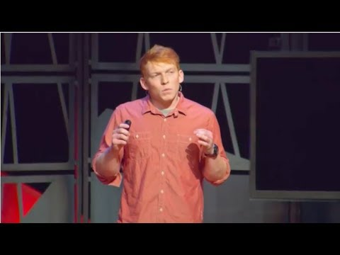 The end of social media as I know it | Aidan Weltner | TEDxBozeman