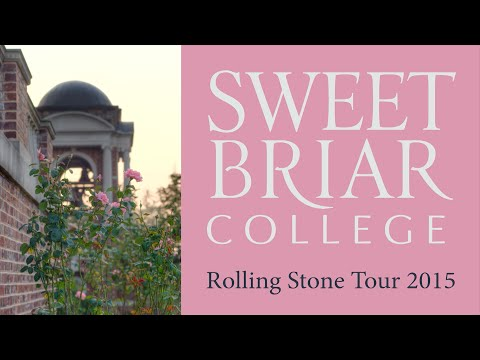 the characteristics of the sweet briar college in virginia united states Founded in 1901, sweet briar college is a nationally recognized all-women's liberal arts and sciences college near lynchburg, virginia sweet briar college empowers and educates young women to build and reshape their world however their passions lead them.