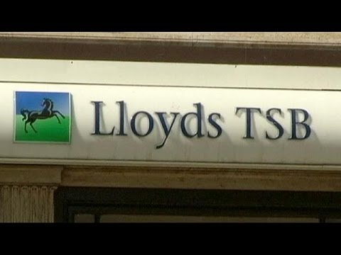 Lloyds Bank launches TSB share sale - economy