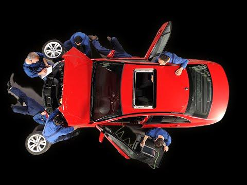 АВТОСЕРВИС В США замена масла ЦЕНЫ на обслуживание машины в Америке 08.16 АВТОМАСТЕРСКАЯ автомойка