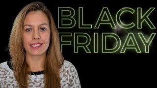 ¿Cuándo es el Black Friday 2020 y por qué se llama así?