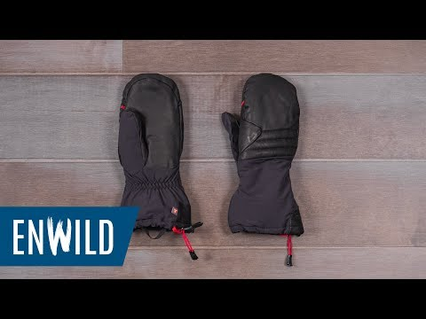 Mountain Equipment Pinnacle Mitt