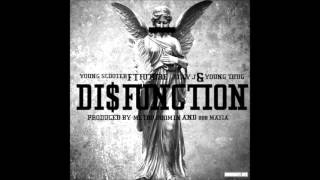 Young Scooter - Disfunction Feat. Future, Juicy J, & Young Thug (Prod. By Metro Boomin & 808 Mafia)