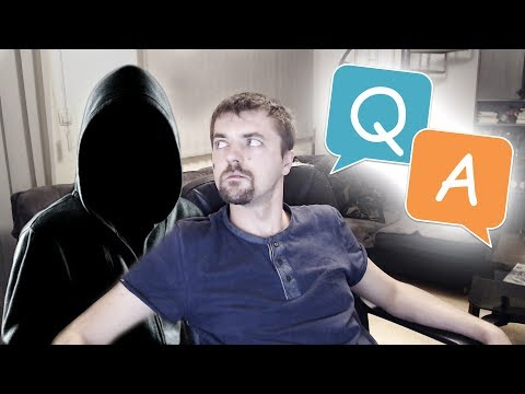 agadmator's Long Awaited Q&A Video