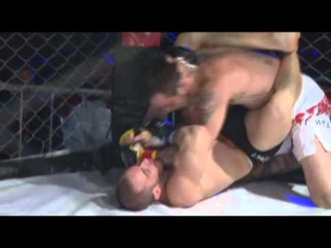 "Conviction MMA Nicolas ""Picante "" Ryske vs Ruben Martinez Buenos Aires"